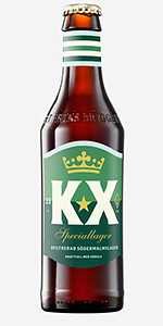 KX Speciallager