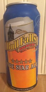 Five Star Ale