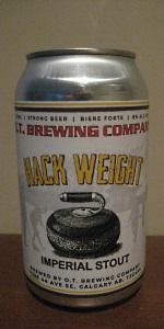 Hack Weight