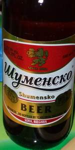 Shumensko Wymehcko