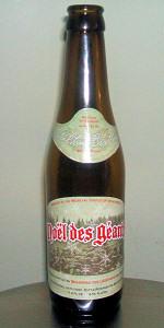 Noël Des Géants