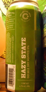 Hazy State