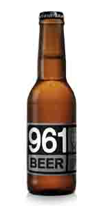 961 Witbier