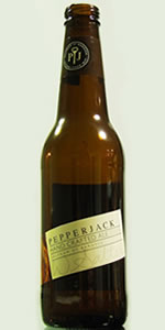 Pepperjack Hand Crafted Ale