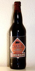 California Black Beer