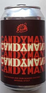 Candyman!