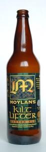 Kilt Lifter Scotch Ale