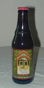 Mighty Arrow Pale Ale