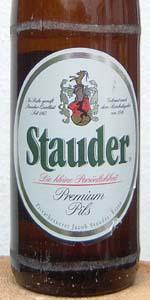 Stauder Premium Pils