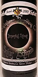 Kuhnhenn Solar Eclipse