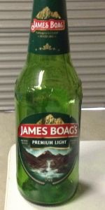 James Boag's Premium Light