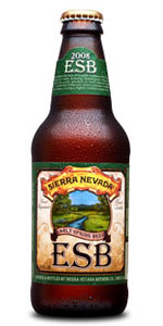 Sierra Nevada ESB (Early Spring Beer)