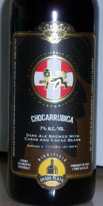 Chocarrubica