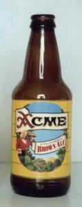 ACME California Brown Ale