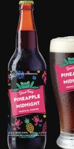 Pineapple Midnight Tropical Porter