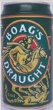 Boag's Draught