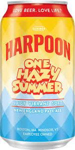 One Hazy Summer