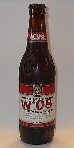 W'08 Crimson Wheat