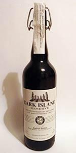 Dark Island Reserve