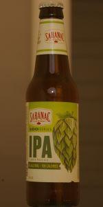 Saranac 100 series IPA