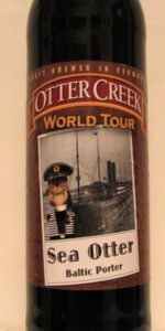 Otter Creek World Tour: Sea Otter