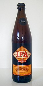 Tesco Finest India Pale Ale