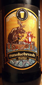 Smokebrush Porter