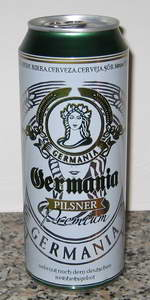 Germania Pilsner
