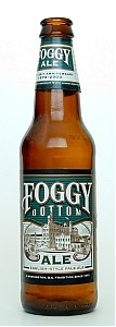 Foggy Bottom Ale