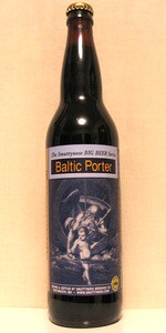 Smuttynose Baltic Porter
