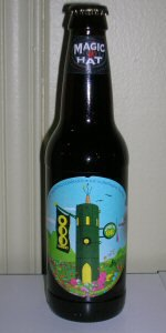 Odd Notion - Irish Red Ale (Spring 2008)