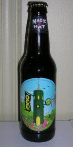 Odd Notion - Irish Red Ale (Spring 2008)