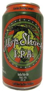 HopShock IPA