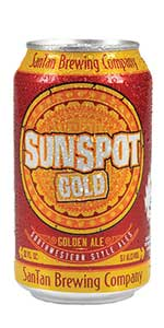 Sunspot Gold