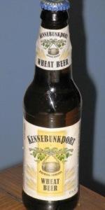 Kennebunkport Wheat Beer
