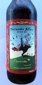 Tornado Alley Amber Ale