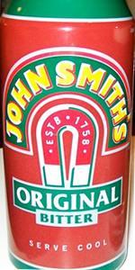 John Smith's Original