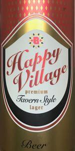 Bunker / Interboro - Happy Village