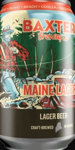 Maine Lager