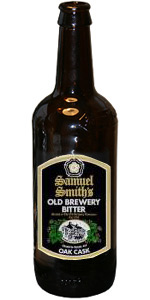 Samuel Smith's Old Brewery Bitter