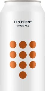 Small Batch Series: Ten Penny Stock Ale