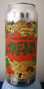 J.R.E.A.M. - Double Carrot Cake