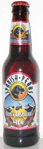 Honey Raspberry Ale