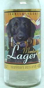 Monterey Lager