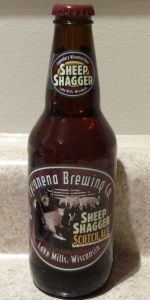 Sheep Shagger Scotch Ale