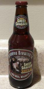 Sheep Shagger Scotch Ale