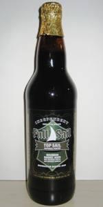Top Sail Imperial Porter - Bourbon Barrel Aged (Brewmaster Reserve 2008)
