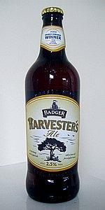 Harvester's Ale