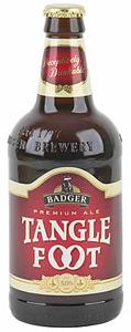 Tanglefoot Premium Ale