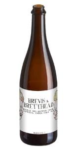 Brevis and Bretthead